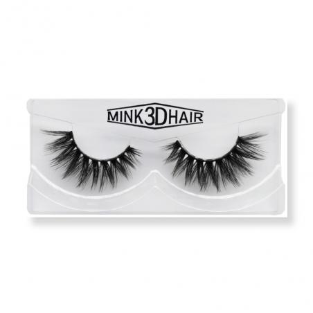 Mink3Dhair - RZĘSY 3D NA PASKU KARDIASHIANKI 802