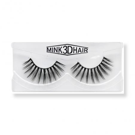 Mink3Dhair - RZĘSY 3D NA PASKU KARDIASHIANKI 803