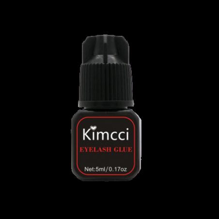 Klej do rzęs Kimcci 5ml 1-3 sec + GRATIS