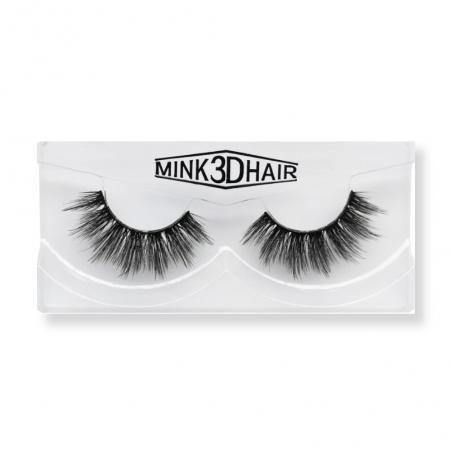 Mink3Dhair - RZĘSY 3D NA PASKU KARDIASHIANKI 804