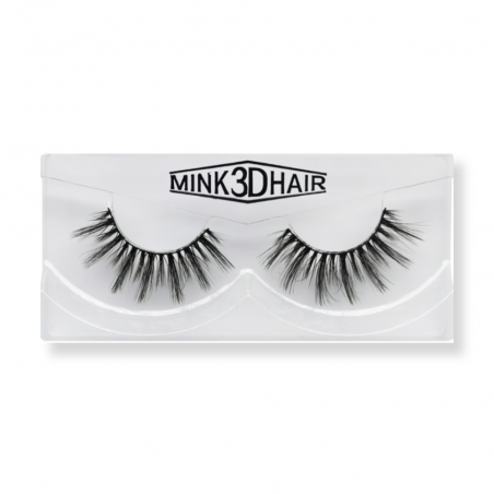 Mink3Dhair - RZĘSY 3D NA PASKU KARDIASHIANKI 805
