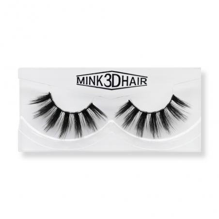 Mink3Dhair - RZĘSY 3D NA PASKU KARDIASHIANKI 806