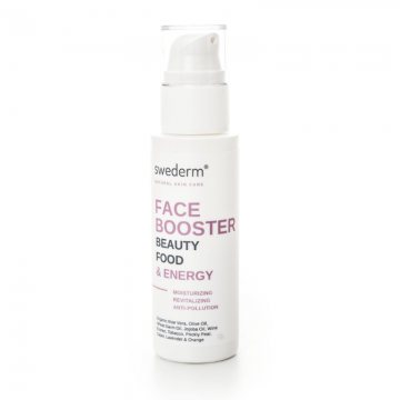 SWEDERM® FACE BOOSTER...