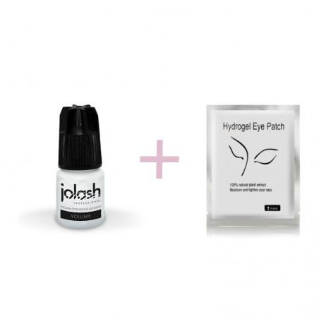 Jolash - JL Volume S+ 3g 1sec