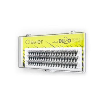 Clavier - Kępki Rzęs MIX...