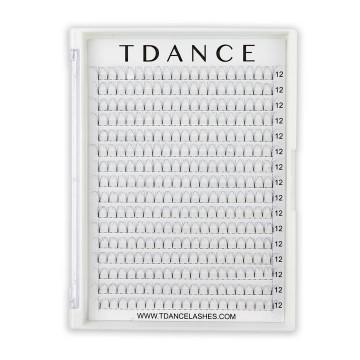TDANCE - Gotowe kępki 4D...