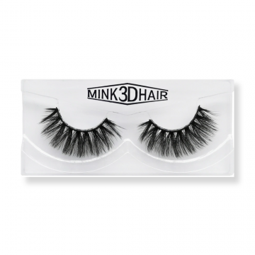 Mink3Dhair - RZĘSY 3D NA...