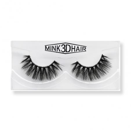 Mink3Dhair - RZĘSY 3D NA PASKU KARDIASHIANKI 801
