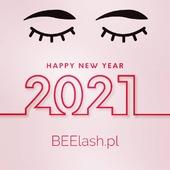 SZCZĘŚLIWEGO NOWEGO ROKU 🎆🎆🎆 ŻYCZY SKLEP BEELASH.PL #happynewyear #sylwester2020