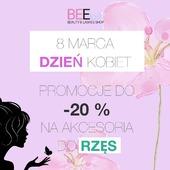 Dzień kobiet😍😍😍 Sprawdzajcie promki na beelash.pl#dzieńkobiet #promocjekosmetyczne #akcesoriadorzęs #akcesoriadorzes #rzrsyobjetościowe