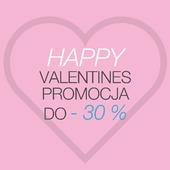 Walentynkowe promocje 💟💟💟💟💟 link na tablicy 💟💟💟 #valentines #promovalentine