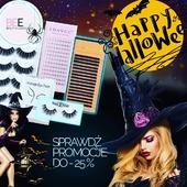 Promocje aż do -25 % 🎃🎃🎃⚡tylko do 02.11📦📦📦 Wysyłka 24 h 🚀🚀🚀 wejdź na beelash.pl/promocje ✅✅✅ od 49 zł dostarczymy poczta polską za darmo 📭❗❗❗ 🛸 Od 99 zł paczkomaty za free 📭📪📬 Dodatkowo do każdego zamówienia losowy gratis🎁🎁🎁 np płatki hydrożelowe, kilka szczoteczek lub próbki kosmetyków 😘😘😘  ⚡😉  #halloween#halloweeneyelashes#halloweenpromo #sklepzrzesami#eyebrushes #szczoteczkidorzęs #eyelashes#rzesynapasku #rzesywrzesnia #rzesygniezno #zestawrzęsy #rzesyobjetosciowe #rzesypoznan#sztucznerzesy #bestsellers2020 #beelash#akcesoriadorzęs #rzęsykolorowe